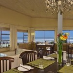 The Magnificent Views from On the Beach Guesthouse, Jeffreys Bay, South Africa