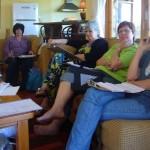 Experiencing Life Workshop JBay Dec 2011 (2)