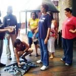 w Aspen Workshop Team Development