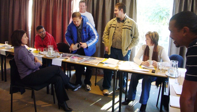 VW Uitenhage Diversity Workshop01