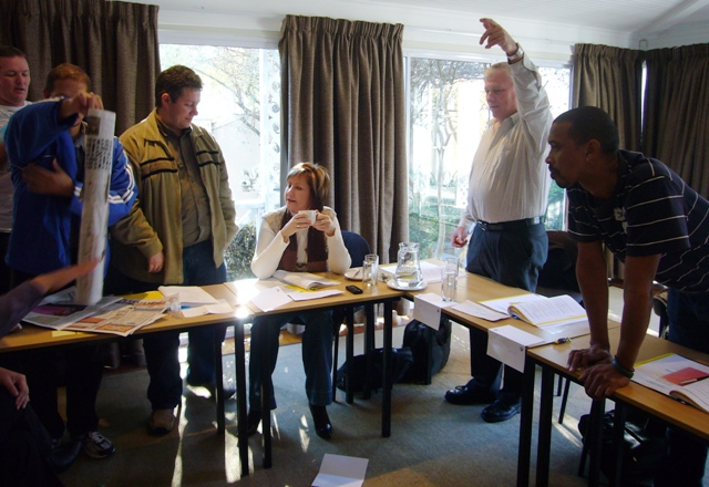 VW Uitenhage Diversity Workshop04