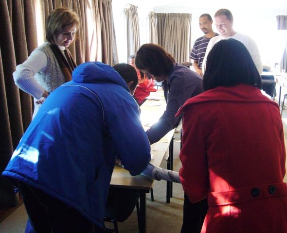 VW Uitenhage Diversity Workshop13