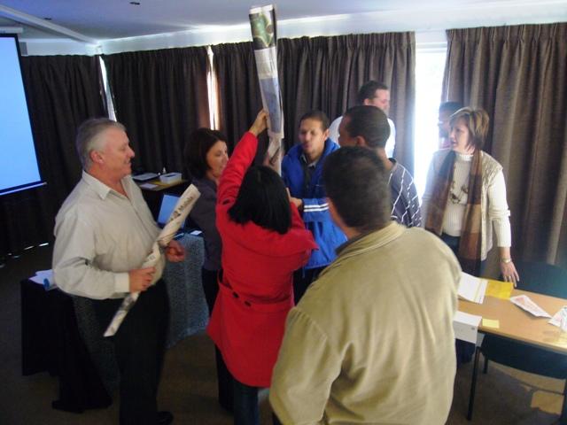 VW Uitenhage Diversity Workshop14
