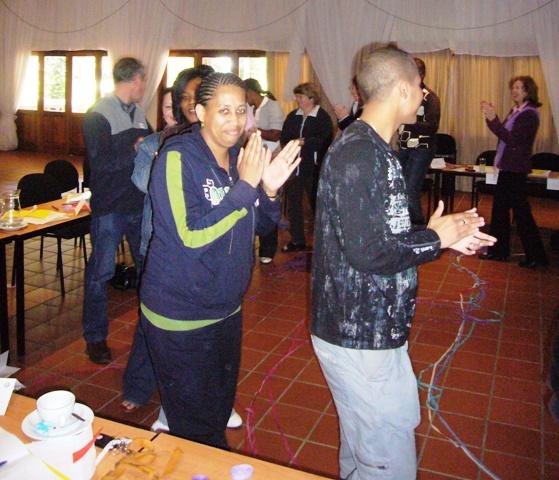 VW Uitenhage Diversity Workshop34