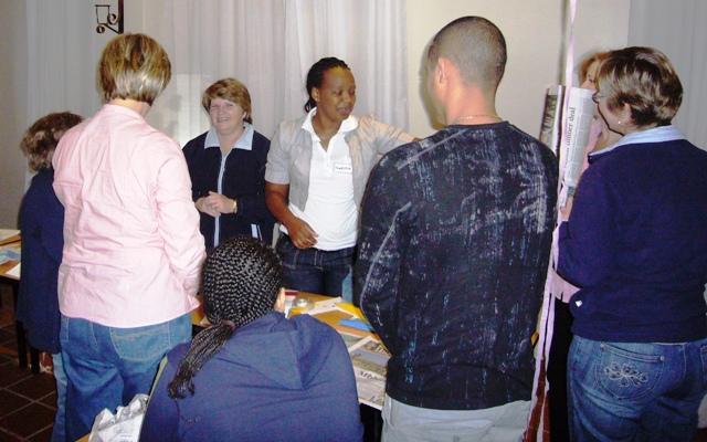 VW Uitenhage Diversity Workshop37