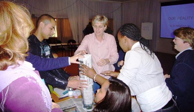 VW Uitenhage Diversity Workshop38
