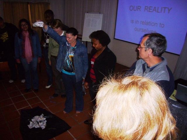 VW Uitenhage Diversity Workshop39