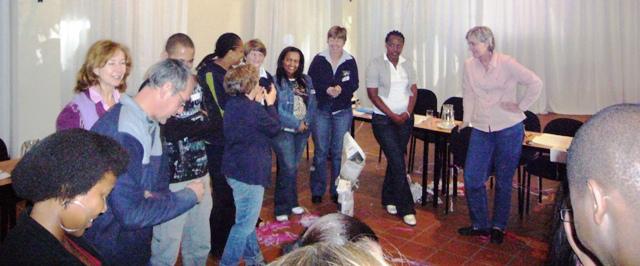 VW Uitenhage Diversity Workshop41