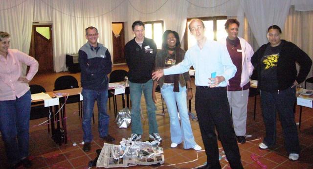 VW Uitenhage Diversity Workshop42