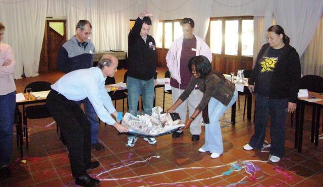 VW Uitenhage Diversity Workshop43