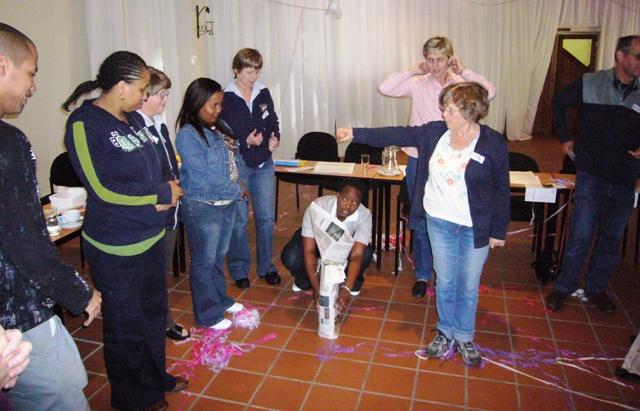 VW Uitenhage Diversity Workshop44