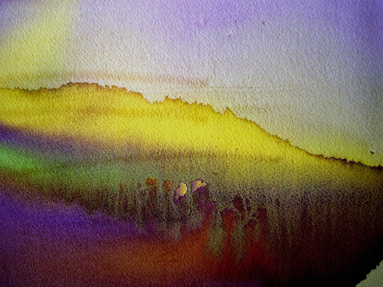 Valda's Painting