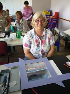 Water Colour Workshop St Francis - Joy Truscott Nov 2013 (91)