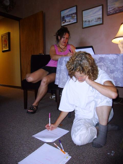 Experiencing Life Creatively Durango Colorado - Joy Truscott (1)