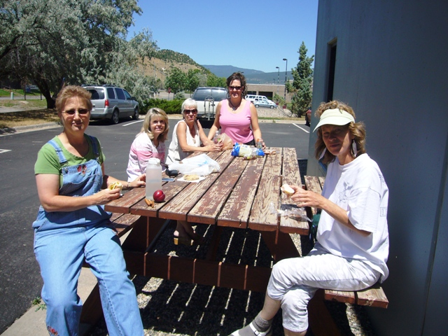 Experiencing Life Creatively Durango Colorado - Joy Truscott (2)