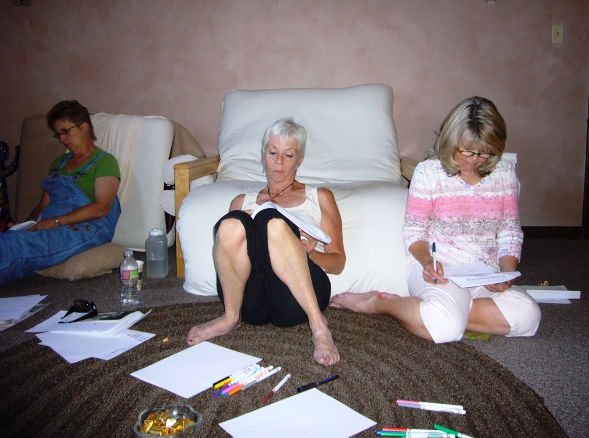 Experiencing Life Creatively Durango Colorado - Joy Truscott (6)