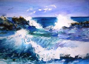 Joy Art Dem seas  (1)